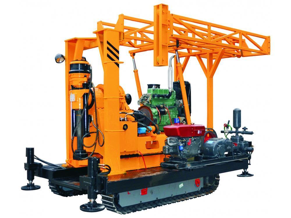 Small Core Drill Rig Xy-2 - Buy Small Core Drill Rig,Core